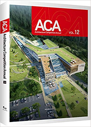 ACA: ARCHITECTURE COMPETITION ANNUAL (VOL.11、12)