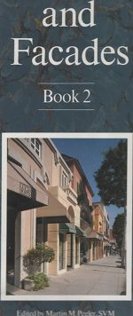STOREFRONTS AND FACADES  BOOK 2